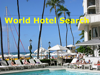 World Hotel Search